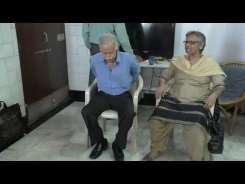 Exercises for Back Pain by Dr. Sonal Motta HELP TALKS