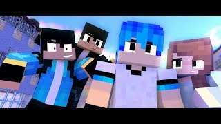"""♪ """"Road So Far"""" ♪ - A Minecraft Bully Story - [Alone Remake] S2 