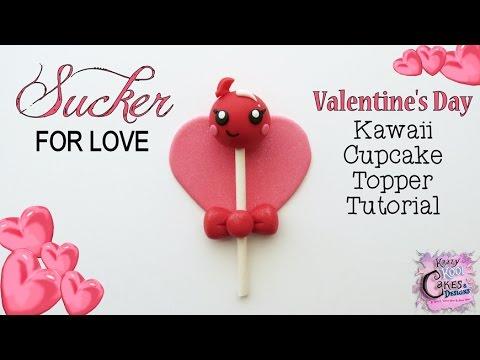 Kawaii Valentine's Day