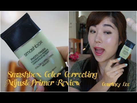 Made In Marcelle Review By C Red Cheeks Be Gone Smashbox Color