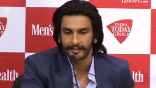 Ranveer Singh Talks About Learning Gujarati For