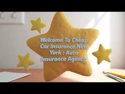 Cheap Car Insurance in Nyc