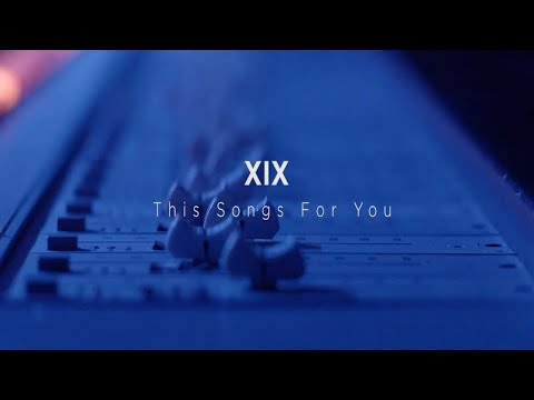 Xxx Mp4 XIX This Songs For You Official Music Video 3gp Sex