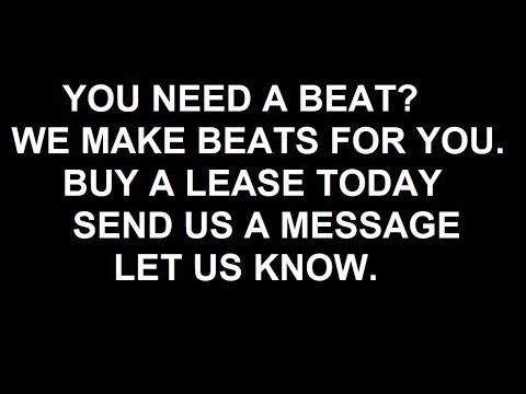 NEW INSANE EPIC TRAP BEAT - WE MAKE BEATS FOR YOU!!!