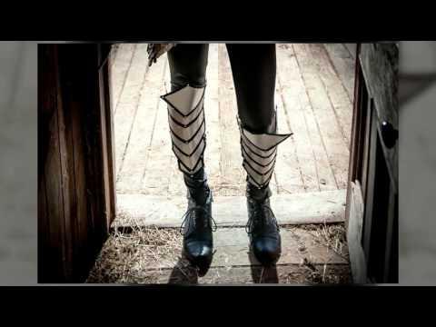 Elven Warrior Princess wardrobe