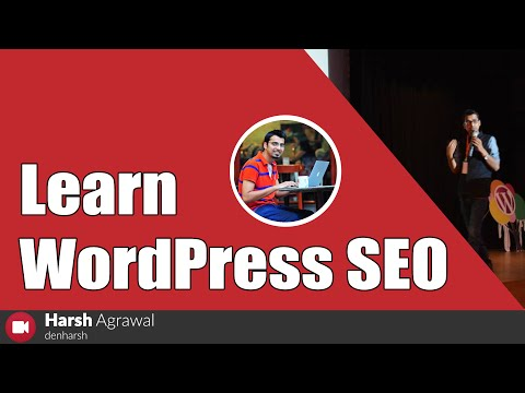 Learn WordPress SEO With This Video From WordCamp