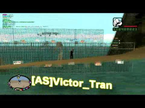SA-MP - Awesome Stuntages - Randomness with [AS]Victor_Tran