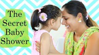 The SECRET Baby Shower - Trip To Lonavala  | #Mumbai #Travel #Vlog #DIML #ShrutiArjunAnand