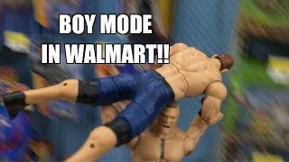 WWE ACTION INSIDER: Brock F5