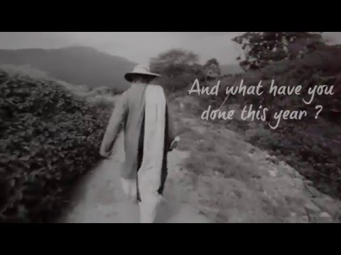 New Year Message From Sadhguru – Come Alive
