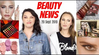 BEAUTY NEWS - 20 September 2019   No Makeup Skills? Just Use Stickers