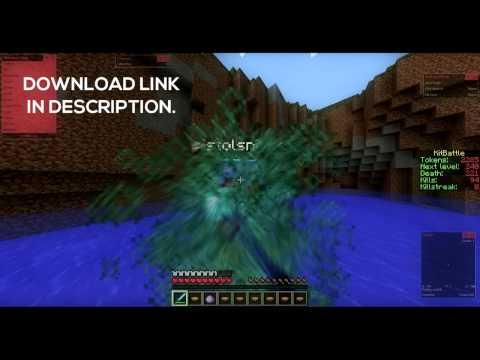 Auto-Clicker 2.0! - Minecraft PvP Macro - 9999 Clicks Per Second!