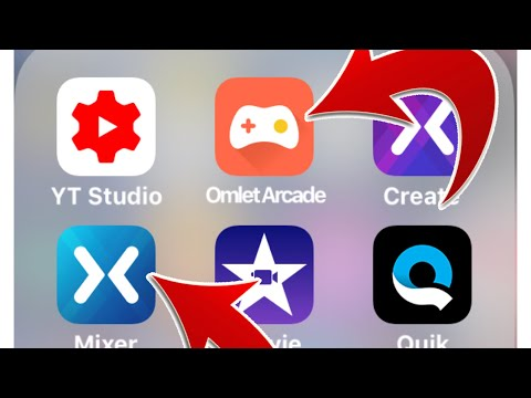 How to go live on ur YouTube on to Xbox one (IOS)