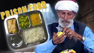 Tribal People Try Prison Food For The First Time
