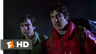 An American Werewolf in London movie clips: http://j.mp/1L5EykM BUY THE MOVIE: http://amzn.to/s6m9WQ Don