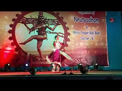 Kathak Dance By Pawni Singole