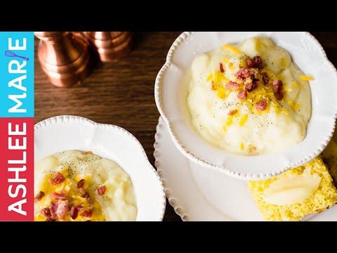 Homemade Clam Chowder and Cornbread recipes - Comfort Food