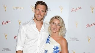 Exclusive Julianne Hough On How She Knew Fiance Brooks Laich Was The