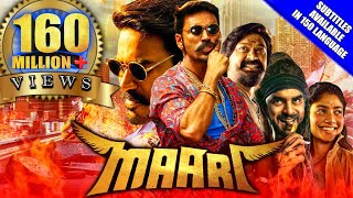 Maari 2 (Maari) 2019 New Released Full Hindi Dubbed Movie | Dhanush, Sai Pallavi, Krishna
