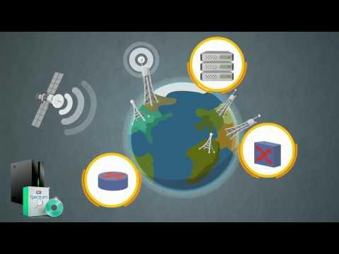 CA Spectrum: Cisco Nexus VDC Support