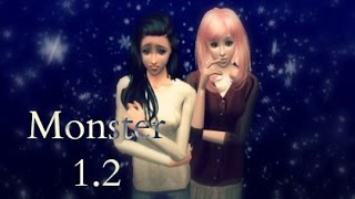 Monster 1.2 (Sims 2 Series)