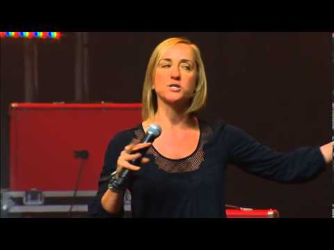 You Matter to God - Christine Caine