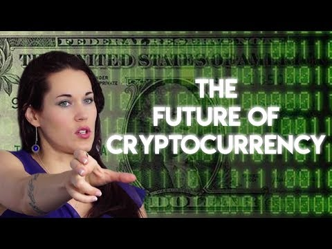The Volatility and Future of Cryptocurrency with Teal Swan