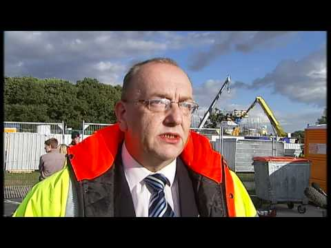 Dale Farm eviction - Basildon Council