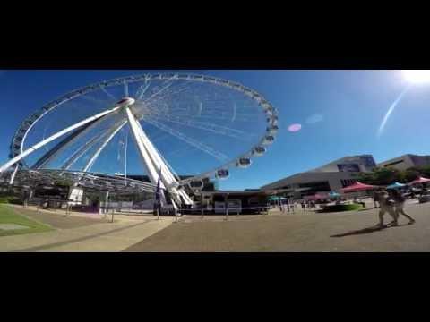 GoPro: Gold Coast,Brisbane