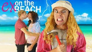 Ritta i Ex on the Beach