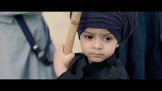 Vaisakhi Special Song   Putt Dashmesh Ji De - Preet Zayne, Pal Singh   Latest Punjabi Song 2017