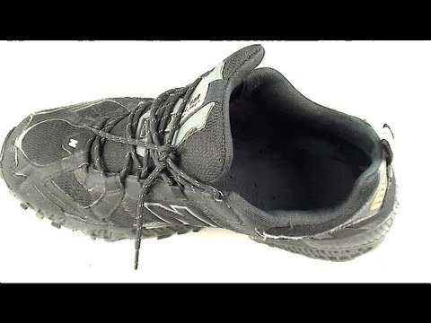 How to deodorise Shoes / Sneakers