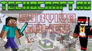 айпи сервера майнкрафт techocraft #10