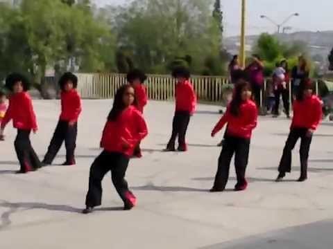 Disco' Baile Grupal 3°