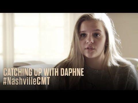 NASHVILLE ON CMT   Character Catch-Up: Daphne