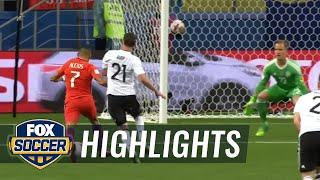 Alexis Sanchez becomes Chile