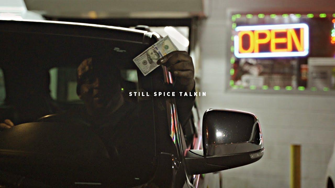 "Rio Da Yung Og x RMC Mike x GrindHard E - ""Still Spice Talkin"" | Shot By JerrickHD"