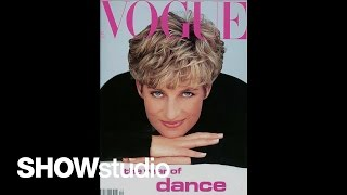 Sam Mcknight Interviewed By Nick Knight About Styling Princess Diana