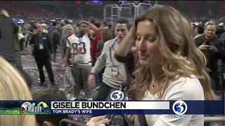 Video: Tom Brady