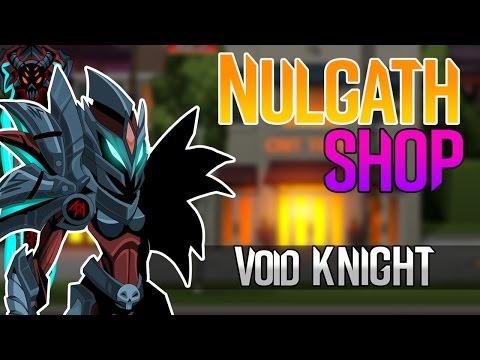 =AQW= Nulgath Shop (Birthday 2017)