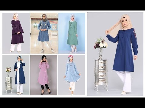 Xxx Mp4 Winter Hijab Outfit Muslim Dress Design Ideas For Girls 2019 20 3gp Sex