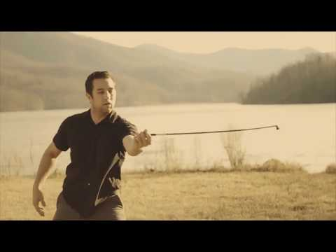 Avicii - Hey Brother Daniel Blair Violin and Cello Cover ft. James Ross, Jr.