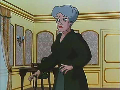Titanic the Animated Movie (Uncut) - Part 07