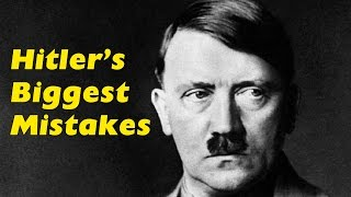 10 Ways Hitler Could Have Won