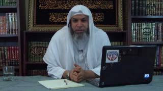 How to be Near the Prophet in Jannah by Imam Karim AbuZaid