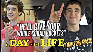 Don't Let The Looks Fool You, Isa Silva Is Coming For YA HEAD! Day In The Life w/ The SAUCY PG!