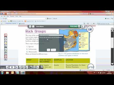 Folens Online Textbooks.wmv