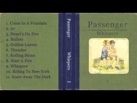 Passenger   Whispers (Official Full Album)