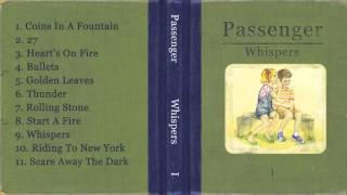 Passenger | Whispers | Official Full Album Stream