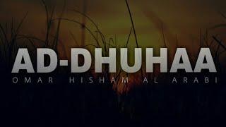 Surah Ad-Dhuhaa translation with Hindi and English.